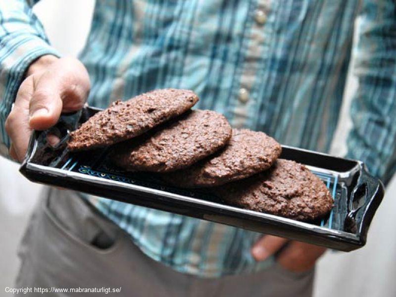 Chocolat aux haricots noirs