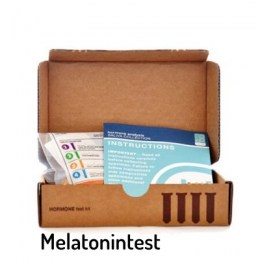Melatonintest